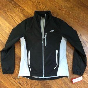NEVWER WORN New Balance Windbreaker Jacket